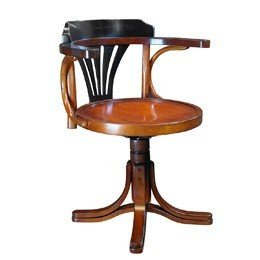 Authentic Models Purser's Chair
